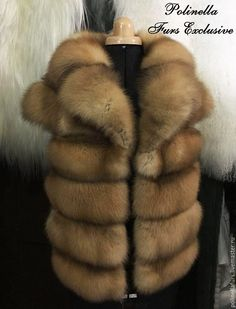 Sable Fur Coat, Fur Coat Fashion, Fox Fur, Disney Art, Mantel, Give It To Me, Fur Coats, Warm, Fur