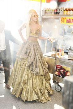 Gaga, enough said!