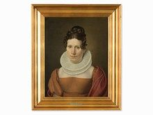 Christoffer Wilhelm Eckersberg (1783-1853) – Bedeutender dänischer Maler des 19. Jahrhunderts