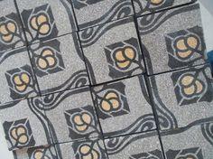 Mitől cementlap? És mitől terrazzó? Klinker, gres, és társai... - Cikkek - Otti- burkolat,térkő,cementlap,kandalló,fedkő,lépcső,lábazat,kőkút,dekor