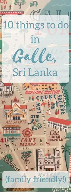 to do in Galle: The Complete Guide 10 things to do in the stunning colonial city of Galle, Sri Lanka. Kid-friendly and things to do in the stunning colonial city of Galle, Sri Lanka. Kid-friendly and cheap! Bali Travel, New Travel, Travel Goals, Travel With Kids, Family Travel, Family Camping, Travel Tips, Sri Lanka Holidays, Kids Things To Do