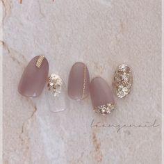 Sparkly Nails, Glitter Nails, Korea Nail Art, Ring Designs, Nail Designs, Korean Nails, Nail Charms, Fire Nails, Cute Nail Art