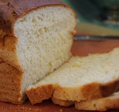 Soft Gluten Free Bread Recipe. Substitute sugar or maple syrup for honey to make it low fodmap.
