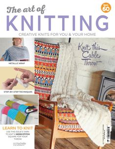 3e89c76b14a 7 Best Knitting Kits images