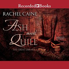 Ash and Quill Recorded Books, Inc. https://www.amazon.com/dp/B0716Z38GS/ref=cm_sw_r_pi_dp_U_x_qGIjAbEWD6YXB