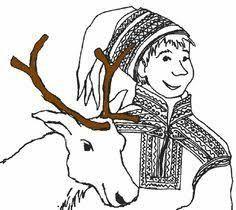 Sons Of Norway, Lappland, Samar, Folk Art, Coloring Pages, Google, Prehistory, Blue Prints, Kunst