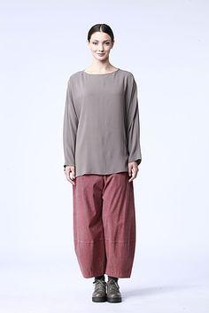 Trousers Laaki