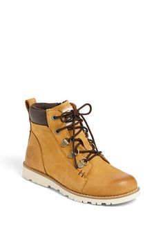 Timberland Earthkeepers® Plain Toe Boot (Toddler, Little Kid & Big Kid) available at #Nordstrom