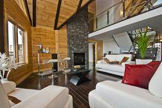 Timber Block Home Building Process: Step 4: Maximizing Efficiency  Read on:http://blog.timberblock.com/timber-block-home-building-custom