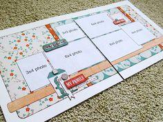 scrapbook generation: March 2012 Super Sketch Club photos-6