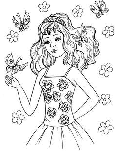 cool coloring pages for teenagers images pictures becuo