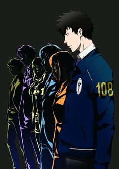 179 Best Psycho Pass Images Geneva Psycho Pass Manga Anime