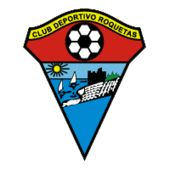 CD Roquetas - my local team
