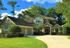 The Woodlands Creek Ponte Vedra Homes For Sale