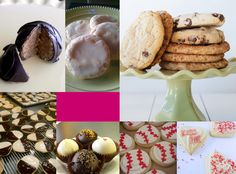Cupcake Chic Showcase: Cookies