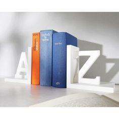 Buchstütze A & Z