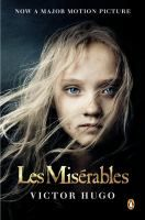Les Misérables by Victor Hugo. In nineteenth century France, a former convict tries to overcome his past and is asked to raise a prostitute's daughter, while being hounded by a policeman who vows to put him back behind bars.