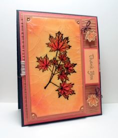 Autumn Thank You for the Blog Hop with Sean & Regina!  http://cardcraftyclub.blogspot.com/    Link to the Stamp TV Store to view the complete set:       http://www.shop.ginakdesigns.com/product.sc;jsessionid=26A7858A46738C3B18A7F9FA03E9FB8E.qscstrfrnt03?productId=250=135