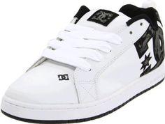 DC Shoes - Men's - Graffik