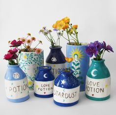 Ceramics available here :)