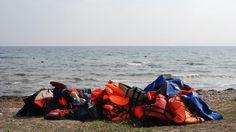 Hunderte erreichen Griechenland: Europa stolpert in die Umsetzung des Abkommens