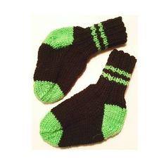 Socks by NorwegianWarmth on Etsy