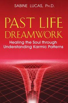 Past Life Dreamwork: Healing the Soul through Understanding Karmic Patterns by Sabine Lucas Ph.D. http://www.amazon.com/dp/1591430755/ref=cm_sw_r_pi_dp_bAFJtb0J2FVJ3GQR
