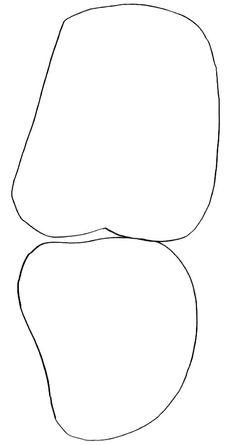 ellsworth kelly, drawing 1960-61