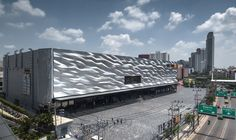 Gallery of The Street Ratchada / Architectkidd - 9