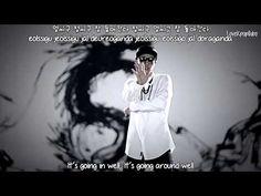 Kim Hyun Joong Ft. Jay Park - Unbreakable MV [English subs + Romanization + Hangul]