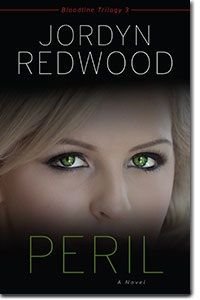 Check out my review of Peril by Jordyn Redwood. Great read!