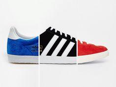 Adidas Inovando com GIF