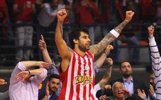 Basketman: Άνετη νίκη για τον Ολυμπιακό - Betakides.com