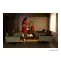finally divorced   L'histoire de cette chambre   Horst Kistner   Silent Cube Photography