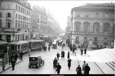 Via Nazionale 1929