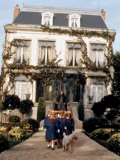MADELINE, 1998, (c)Columbia Pictures