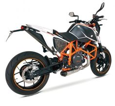 Ktm 690, Ktm Duke, Exhausted, Racing, Bike, Motorbikes, Running, Bicycle, Auto Racing