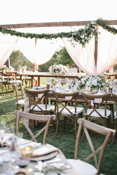 Photography : Josh Elliot Photography Read More on SMP: http://www.stylemepretty.com/california-weddings/rancho-santa-fe/2016/05/18/see-why-this-california-wedding-is-a-treasure-trove-of-pretty/