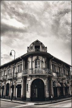 Edificio Maroy Costa Rica.
