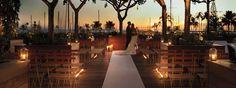 Honolulu Hawaii Weddings | Waikiki Wedding at The Modern Honolulu