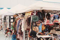 Williamsburg Brooklyn Flea Market