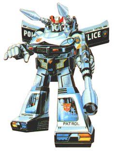 280Z Transformer - Prowl