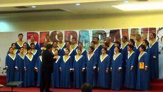 Dok: kelompok paduan suara gereja