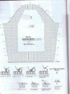 giftjap.info - Интернет-магазин | Japanese book and magazine handicrafts - Keito Dama №167 autumn & winter