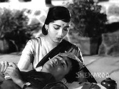 Sadhana & Dev Anand in Hum Dono