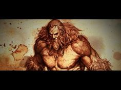 Darkness Falls. Heroes Rise: The Barbarian