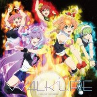 """Macross Delta"" Walküre's 1st Album Chosen as ""Animation Album of The Year"" by Japan Gold Disc Award"