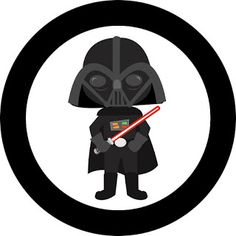 Star Wars Toopers - Cantinho do blog