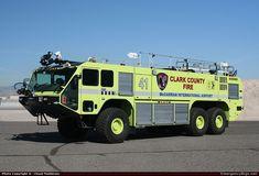 Clark County, NV FD ARFF