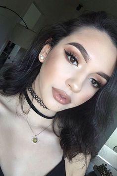 Makeup to succeed